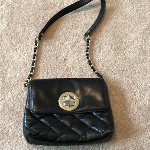 Kate Spade small quilted shoulder bag